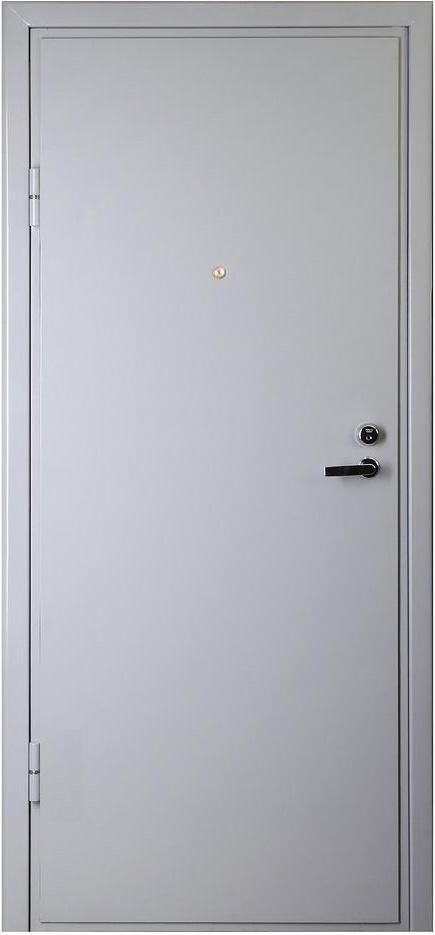 купить дверь техническую входную