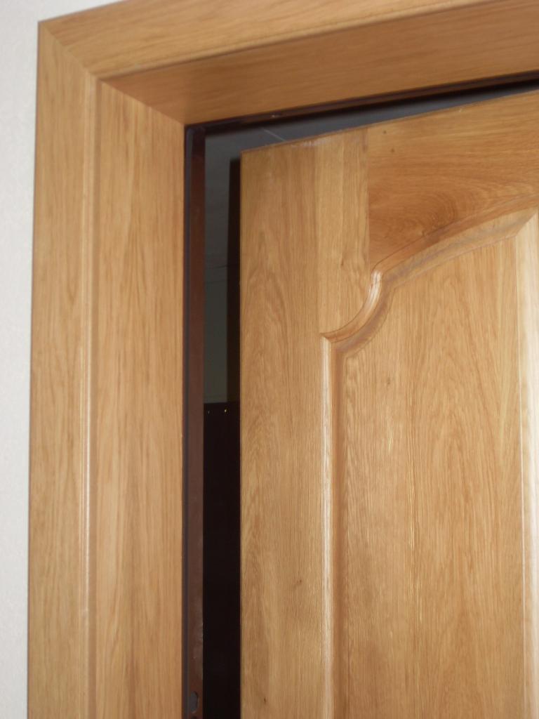 фото доборы на двери